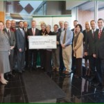 BOLD Awarded Grant from Bristol County Savings Bank
